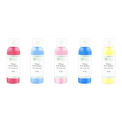 DP Craft farby akrylowe perłowe 60 ml