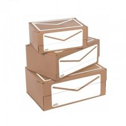 Pudełko wysyłkowe A-4 Elba