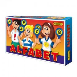 """Adamigo """"Alfabet"""""""