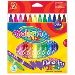 "Patio ""Colorino"" flamastry  Jumbo 12"