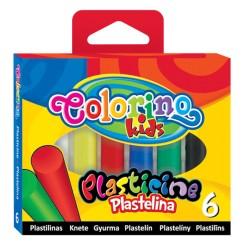 """Patio """"Colorino"""" plastelina"""