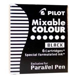 "Pilot ""Paralel"" naboje do pióra kreatywnego"