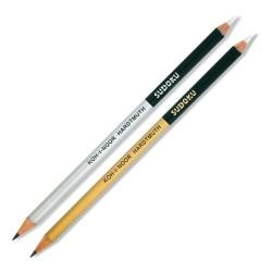 "Koh-I-Noor ""Sudoku"" dwustronny ołówek z gumką"