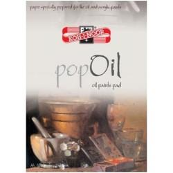 """Koh-I-Noor """"Pop-Oil"""" blok malarski A-4/10"""