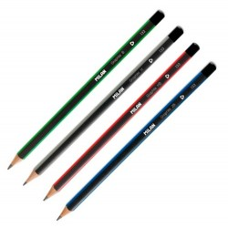 Milan ołówek trójkątny