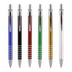"""Penmate """"PB-120 Lotus"""" długopis automatyczny"""