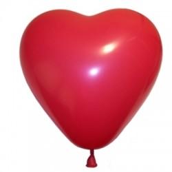 Balony Serce