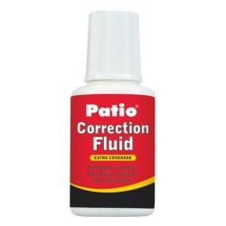 Patio korektor w płynie 20 ml
