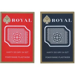 Royal karty do gry