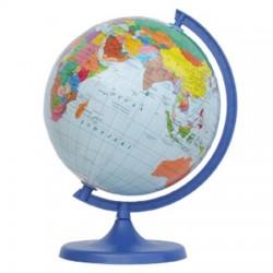 Globus polityczny 160