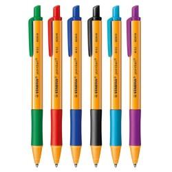 """Stabilo """"Pointball"""" długopis automatyczny"""