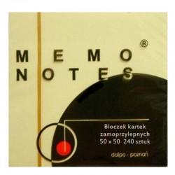 """Dalpo """"Memo Notes"""" 50x50"""