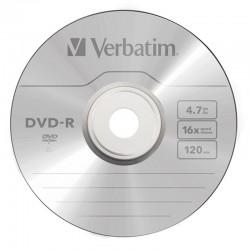 Verbatim płyta DVD+R 4,7 GB