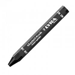 "Sztyft grafitowy Lyra ""Graphite Crayons"""