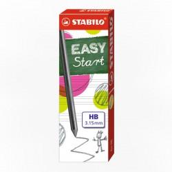 """Stabilo """"EasyErgo"""" wkłady do ołówka automatycznego 3,15"""