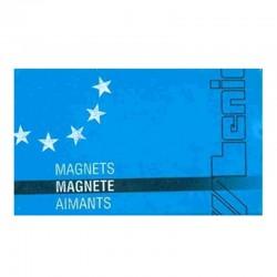 Leniar magnesy 10x25 mm