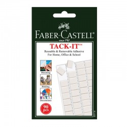 """Faber Castell """"Tack-It"""" masa mocująca"""