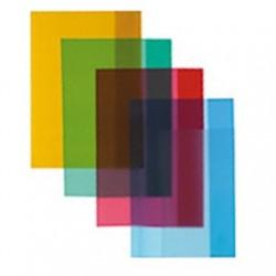 Okładka na zeszyt kolorowa A-4 Herlitz