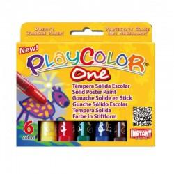"Instant ""Play Color One"" farby w sztyfcie 6"