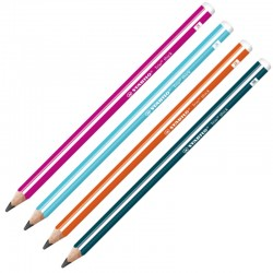 """Ołówek """"Trio Thick"""" Stabilo"""