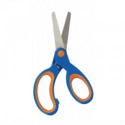 Nożyczki zaokrąglone dla leworęcznych 13 cm Herlitz