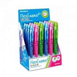 """Długopis wymazywalny Penmate """"Flexi Abra Colour"""""""