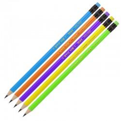"""Toma """"Zębaurus Stic"""" ołówek z gumką"""