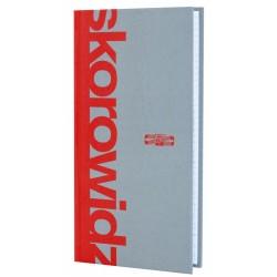 Koh-I-Noor skorowidz alfabetyczny 2/3 A-5/96k