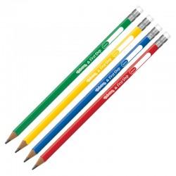 """Colorino ołówek z gumką """"First Step"""""""
