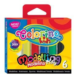 Colorino modelina 6