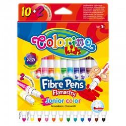"""Patio """"Colorino"""" flamastry Junior 10"""
