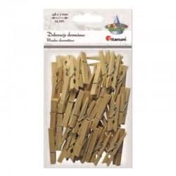 Dekoracje drewniane Titanum 390604