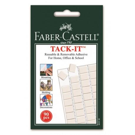 """Faber Castell """"Tack-It"""" masa mocująca 50g"""
