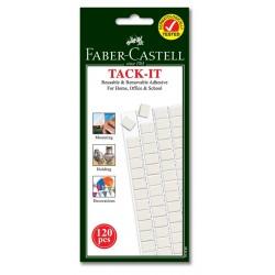 """Faber Castell """"Tack-It"""" masa mocująca 75g"""