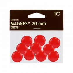 Grand magnesy 10x20mm