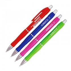 "Długopis automatyczny Penmate ""Sorento Colour"""