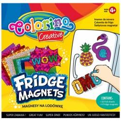 Colorino magnesy na lodówkę