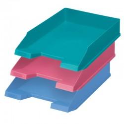 """Herlitz """"Color Blocking"""" szuflada biurowa kolorowa"""