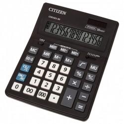 Kalkulator biurowy Citizen CDB1601-BK