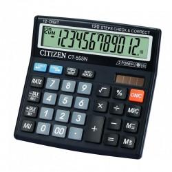 Kalkulator biurowy Citizen CT-555N
