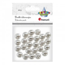 Perełki dekoracyjne Titanum 390967