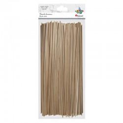 Patyczki drewniane Titanum 307946