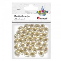 Perełki dekoracyjne Titanum 390960