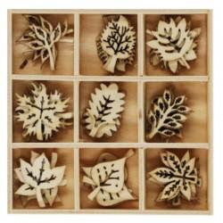 Dekoracje drewniane Titanum 405216