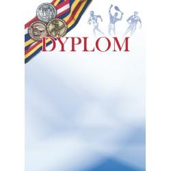 """Dyplom """"Olimpiada"""""""