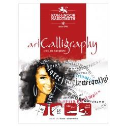 """Koh-I-Noor """"Art-Calligraphy"""" blok A-5/25"""