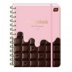 """Przepiśnik """"Chocolate"""" Interdruk"""
