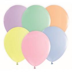 """Balony """"Pastel"""" Godan CB-1KMX"""