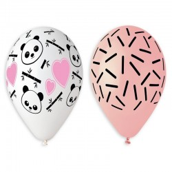 "Balony ""Panda"" Godan GS120/PDS"