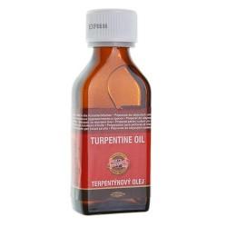 Koh-I-Noor olej terpentynowy 100 ml